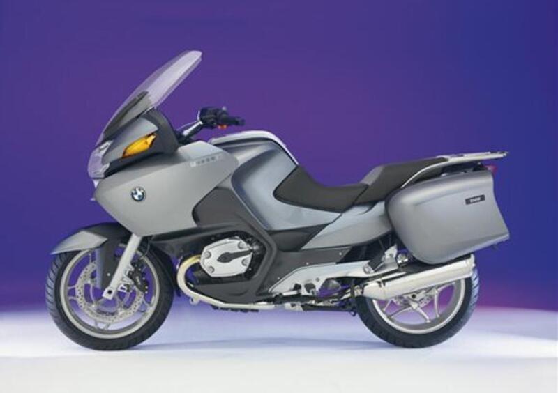 R 1200 RT anno 2005 - 2007