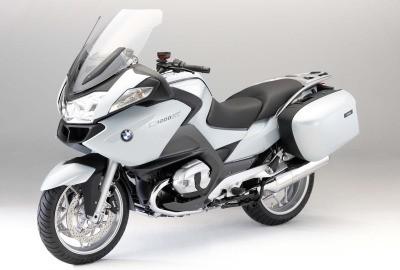 R 1200 RT anno 2010 - 2013