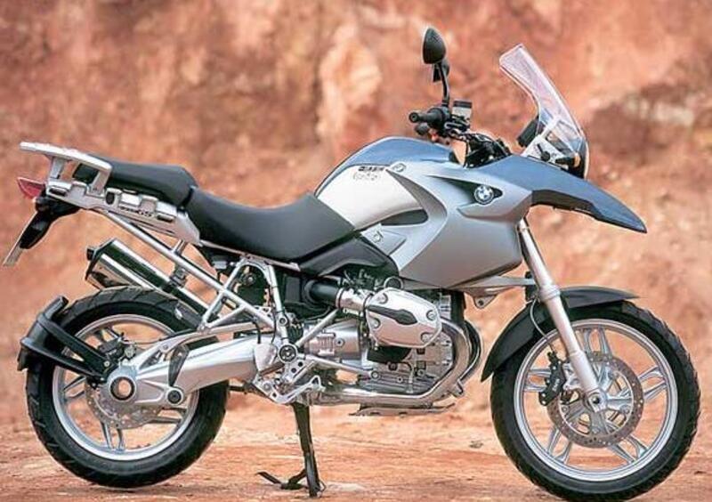 R 1200 GS anno 2004 - 2007