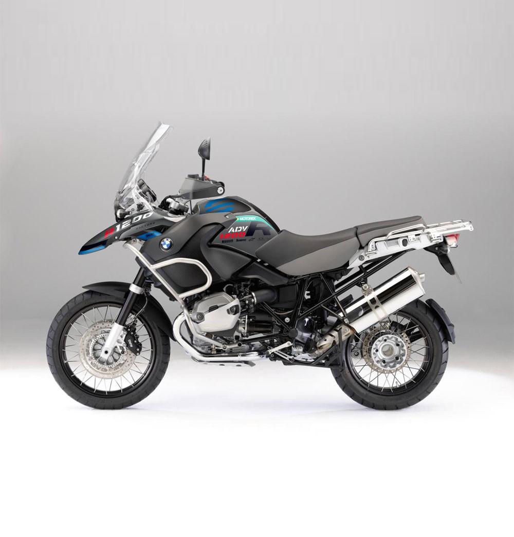 R 1200 GS ADVENTURE anno 2004 - 2007
