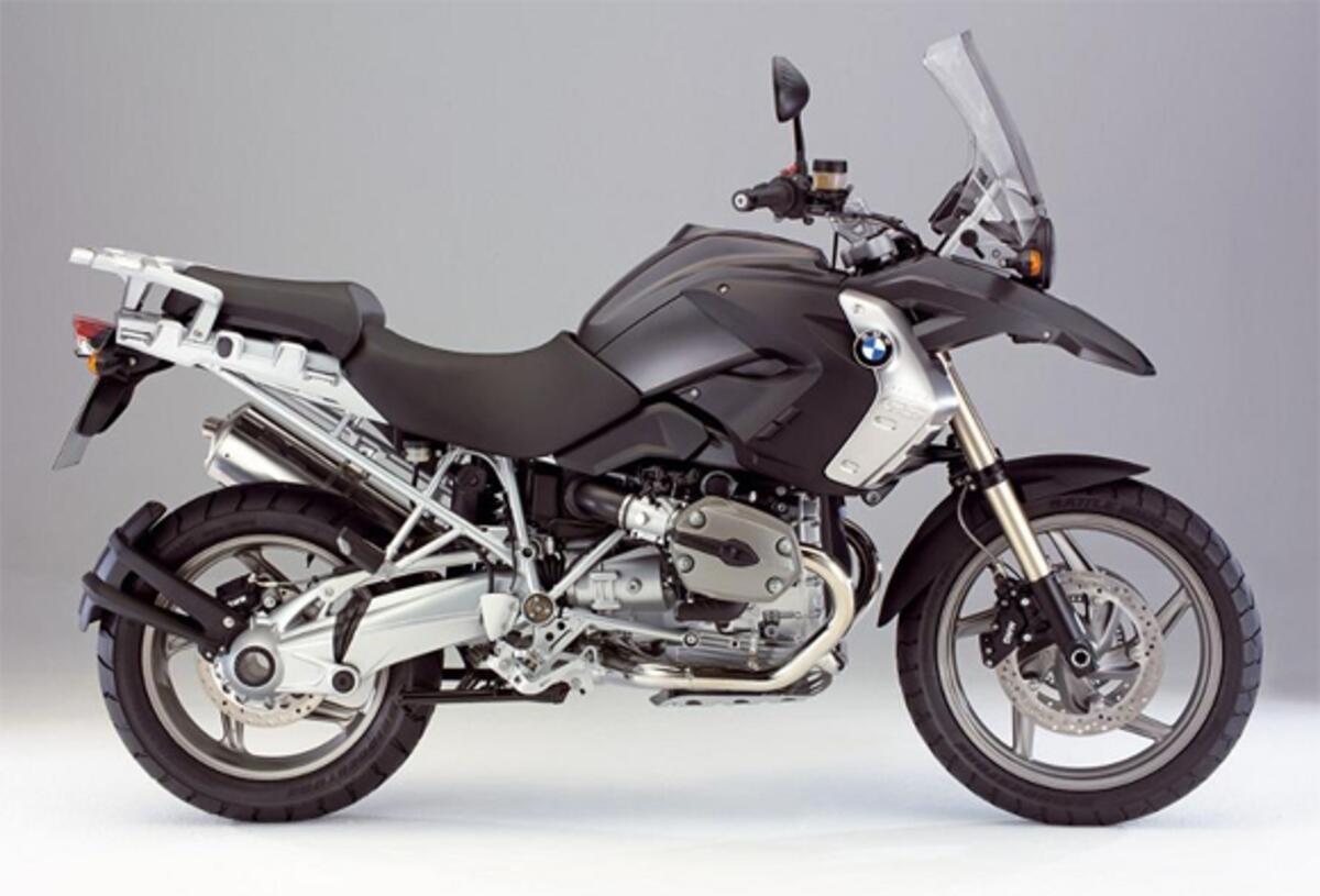 R 1200 GS anno 2008 - 2009