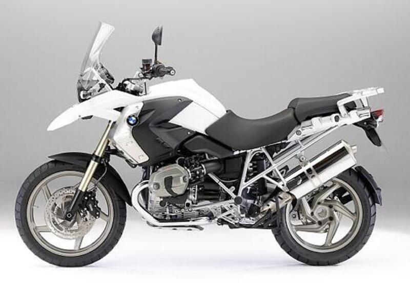 R 1200 GS anno 2010 - 2012