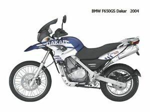 F 650 DAKAR